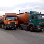 Транспортировка светлых нефтепродуктов по России фото