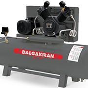 Поршневые одноступенчатые компрессоры низкого давления серии DKT, DKC, DKS фото