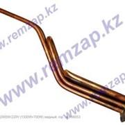 ТЭН RF 2000W/220V (1300W/700W) медный, гориз., 66053 фото
