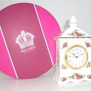 Часы из англии фото
