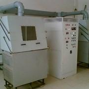 Установки электролитного полирования из Беларуси фото