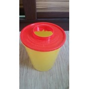 Контейнер безопасной утилизации (КБУ) 3 литра  фото