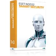ESET NOD32 Smart Security (BOX) База 3ПК/1год или Продление на 20 месяцев фото