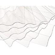 Листы поликарбонатные гофрированные SUNTUF Plus фото