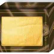 Коробка-сундучок Шоколад 340х270х75 фото