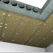 Монтаж огнезащиты бетона плитой фото