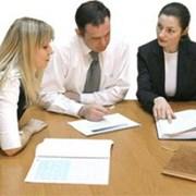 Разработка бизнес-плана фото