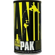 Universal Nutrition Animal Pak фото