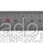 Линейка Зубр нержавеющая, двусторонняя, непрерывная шкала 1/2мм / 1мм, двухцветная, Код: 34280-1-050 фото