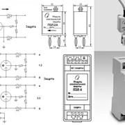 Модули защиты оборудования по линиям связи фото