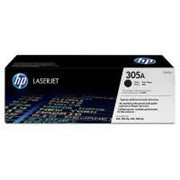Картридж HP LJ 305A black (CE410A) фото