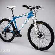 Велосипед RAM HTONE.1 размер S,M,L фото