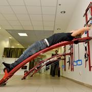 Межпозвоночная грыжа без операции в Киеве фото