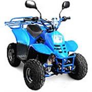 Квадроцикл MOTAX ATV A-07 110 cc фото