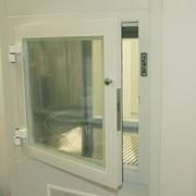 Оборудование медицинское лабораторное, Передаточные шлюзы фото
