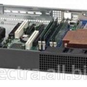 Supermicro Server Chassis 1U 200W BLACK/MINI (CSE-510-200B) фото