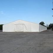 Тент Storage tent S75-Alu 10м h350 фото