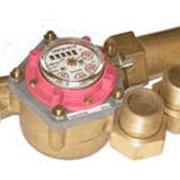 Счетчики горячей воды СКВГ и холодной воды СКВ фото