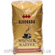 Кофе в зернах Alvorada Wiener Kaffee 1kg фото