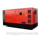 Дизельный генератор Himoinsa HFW-400 Т5-AC5 фото