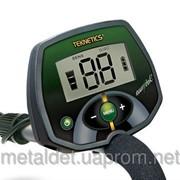 Металлоискатель Teknetics EUROTEK+ чехол в подарок фото