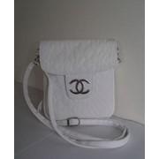 Сумки женские, сумка-планшетка Chanel фото