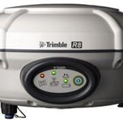 GNSS система Trimble R8 фото