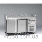 Стол холодильный для пиццы Asber ETP-7-135-20G фото