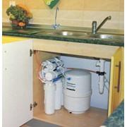 Установка фильтров для воды фото