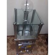 Аппарат «AYRAN PINARI» ― взбалтывает, вспенивает и хранит в гигиенических условиях охлажденные кисломолочные продукты (можно компот, кисель и т.п.). фото