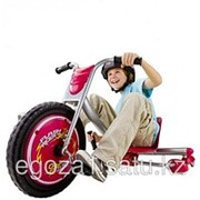 Велосипед Flash Rider 360 Флэш Райдер с искрами фото