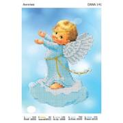 Cхемы для вышивки Ангелочек фото