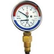 Термоманометры,манометры,напоромеры и т.д фото