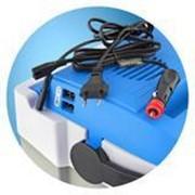 Термоэлектрический автохолодильник Ezetil E 21 12/220V фото
