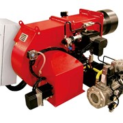 Комбинированная горелка ECOFLAM (газ/мазут) MULTIFLAM 500.1 PR TC фото