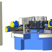 Производство агрегатных станков фото