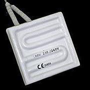 Инфракрасный нагреватель плоский квадратный Q.F.E. 60x60mm фото