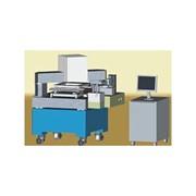 Установка ЭМ-6239-01 автоматизированного контроля микроразмеров фото
