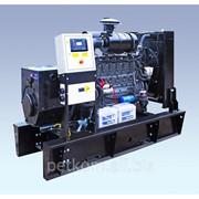 Дизель-генераторная установка (ДГУ) ЕКО D120A фото
