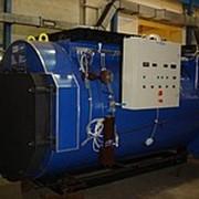 Котлы-утилизаторы для электростанций Украина фото