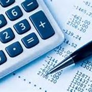 Ведение бухгалтерского учета, Бухгалтерские и аудиторские услуги фото