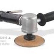 Пневматическая шлифовальная машинка Dynabrade, средний диаметр Модель 52515 фото