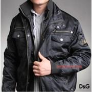Куртки Dolce & Gabbana фото