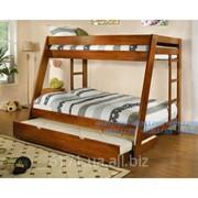 Кровать Немезида 1900x800\1400 фото