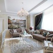 Дизайн квартир в Беларуси http://3dproject.by фото