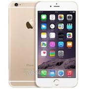 Телефон Мобильный IPhone 6 Plus 64 GB Gold фото