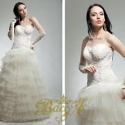 Платье свадебное Модель 371 фото