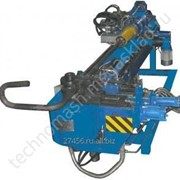 Трубогиб автоматический дорновый СГД-60-ГК фото