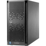 Сервер HP ML150 Gen9 E5-2609v3 1.9GHz/6-core/1P 8GB 1TB LFF NHP SATA DVD-RW Twr (780851-425) фото