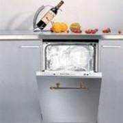 Посудомоечные машины Zigmund&Shtain DW 29.4507 X фото